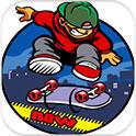 滑板公园手游