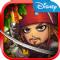 加勒比海盗OL iphone版