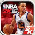 NBA 2K16官网手机游戏IOS版 v1.0