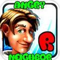 愤怒的邻居游戏