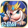 超神战记益玩官网版手游 v1.6.0