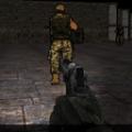 终结恐怖分子游戏