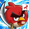 愤怒的小鸟大作战手游安卓版 v1.0