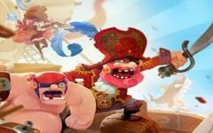 海盗游戏合集