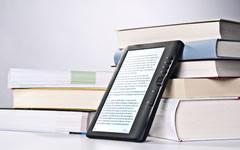 手机电子书软件大全