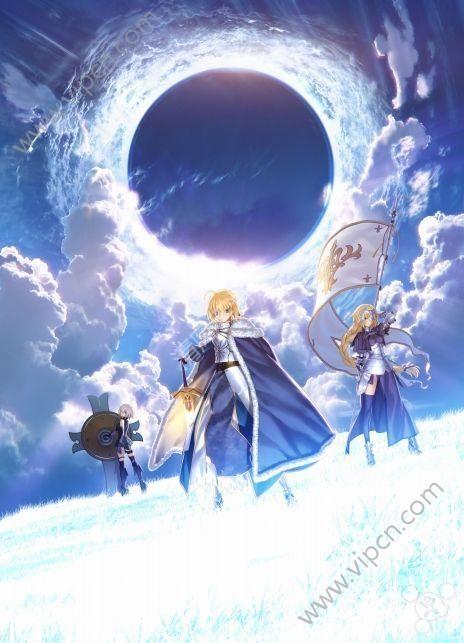 《Fate/Grand Order》什么时候发布,发布的具体时间[多图]图片2