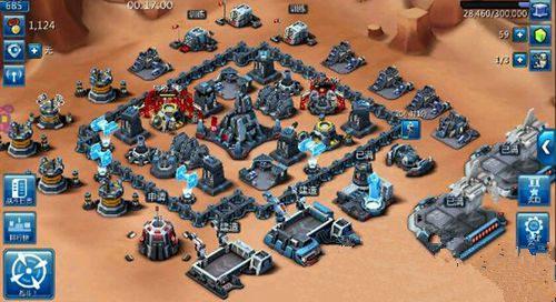 星球大战指挥官5本布局攻略 总部与资源双重保护阵型推荐[图]