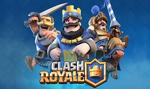 皇家冲突Clash Royale连弩流怎么玩 连弩流玩法技巧分享[多图]