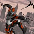 绳索英雄无限金币中文破解版 v1.39
