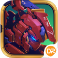 机动战队超合金战记iOS版