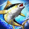 钓鱼世界巡游
