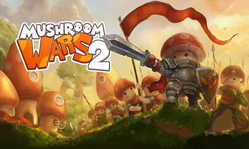 蘑菇战争2即将登陆AppleTV:全新动作战略游戏[多图]
