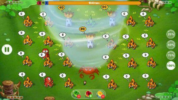蘑菇战争2五级蘑菇房怎么升级 五级蘑菇房升级方法[多图]