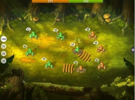蘑菇战争2游戏好玩吗 游戏特色玩法介绍[多图]