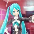 初音未来梦幻歌姬iOS版