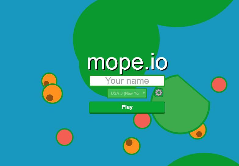mope.io游戏怎么玩 mope.io玩法规则及视频介绍[图]