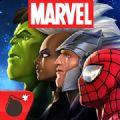 漫威超级争霸战iOS版