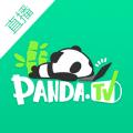 熊猫TV直播注册账号 v2.3.0