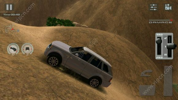 越野驾驶沙漠游戏第三关怎么过?第三关通关攻略[图]图片1