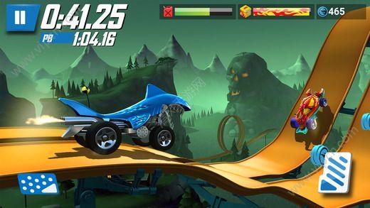 Hot Wheels游戏图片2