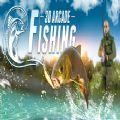 3D钓鱼游乐场手机版