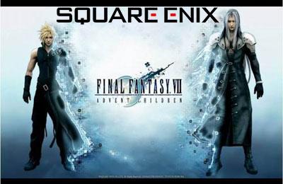 Square Enix游戏合集