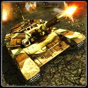 现代坦克战争3D