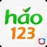 百度hao123上网导航浏览器
