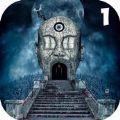 纪念碑谷密室逃出暗黑城堡