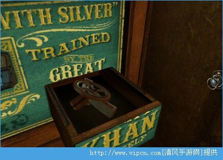 未上锁的房间3隐藏关图文通关攻略(五)[多图]图片6