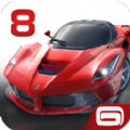 《狂野飙车8:极速凌云》(Asphalt 8:Airborne)IOS破解版 v1.3.1 for iPhone/ipad