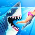 饥饿鲨世界3D