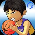 街头篮球联盟内购破解版 v1.0.7.1