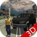 俄国街头老司机模拟3D中文汉化版 v1.0.0