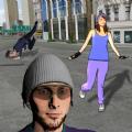 城市舞者3D游戏