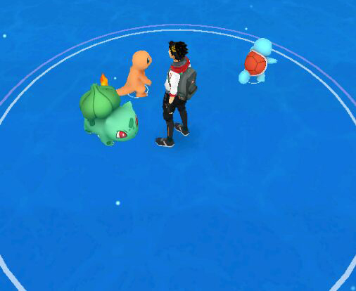 Pokemon GO地图上什么都没有怎么办 口袋妖怪GO地图没东西原因分析[图]