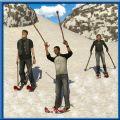 滑雪比赛冒险官方版