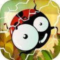 功夫爬虫手机版游戏(KungFu Bugs) v1.0