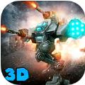 城市机甲战场3D手游