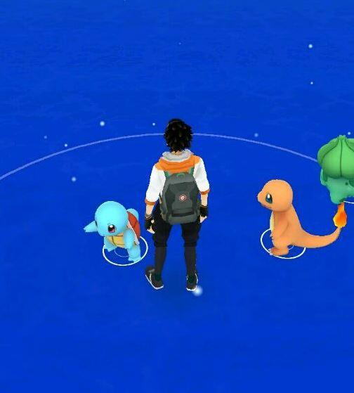 口袋妖怪go道馆升级攻略:pokemon go道馆怎么升级?[多图]