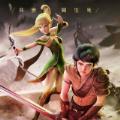 龙之谷2精灵王座游戏
