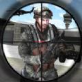 夺命狙击戏破解版
