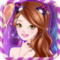 暖暖公主装扮游戏安卓版 v1.0