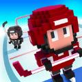 方块冰球冰上跑酷安卓版