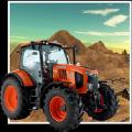 3D实景农业拖拉机模拟器汉化版