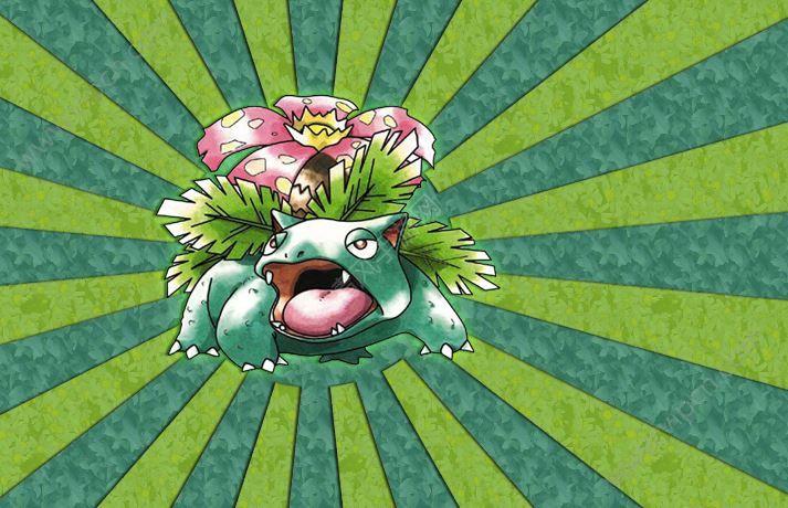 口袋妖怪重制妙蛙花怎么用才厉害?妙蛙花技能