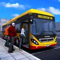 巴士模拟2018手机版