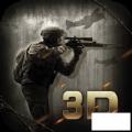 大兵突袭3D iOS版