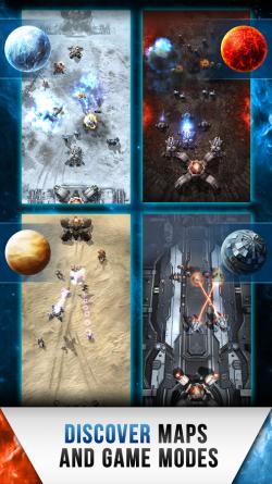 新游大作《Nova Wars》科幻机甲PVP对战开测[多图]图片3