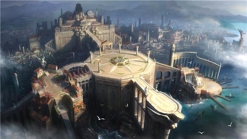 《无尽神域》手游于12月20日全平台公测:网易地下城史诗玩法[多图]图片2